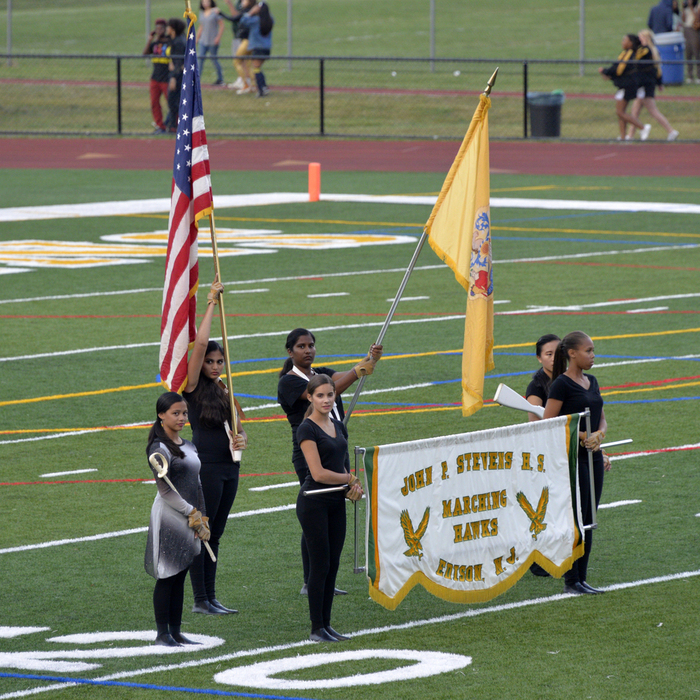 Color Guard Marching Band